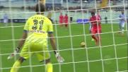 Raddoppio dell'Empoli contro il Pescara: in goal Manuel Pucciarelli