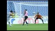 Goal ad effetto di Di Natale che annichilisce il Palermo