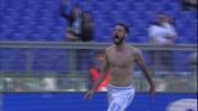 Candreva last minute: goal vittoria contro il Parma