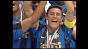 La festa dell'Inter per il 17esimo scudetto conquistato!