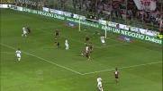 Cassano punisce l'amnesia del Milan ed il Parma si porta sull'1-1