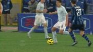 Hernanes, tacco e dribbling contro l'Inter