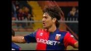 Tripletta dagli undici metri per Marco Borriello che supera ancora Handanovic