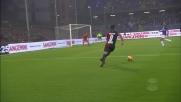 Simeone straripante, cerca l'assist ma l'attacco del Genoa sfuma nel derby