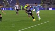 Solo Buffon può fermare uno scatenato Felipe Anderson