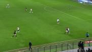 Balotelli fa impazzire la difesa della Lazio con una serie di dribbling