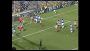 Castellini-goal! Sampdoria in vantaggio sul Cagliari