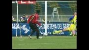 Marchegiani salva il Chievo sul tiro di Seedorf
