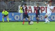 Erroraccio di Padelli, goal di Cossu contro il Torino