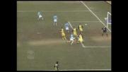 Behrami tenta il goal impossibile contro il Chievo