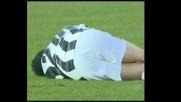 Cesar troppo irruento su Mesto, Inter in dieci