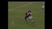 Delizioso goal di Inzaghi che supera Pagliuca con un pallonetto