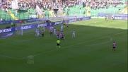 Fantastico goal di Dybala: il suo mancino è imprendibile per Leali