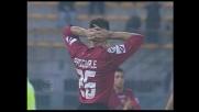 Peruzzi si supera e nega il goal anche a Pasquale