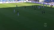 Goal dell'Udinese annullato contro il Sassuolo per fallo di Perica