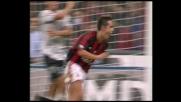 Inzaghi regala la vittoria al Milan contro il Bologna con un goal dei suoi