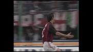 Inzaghi segna un comodo goal a porta vuota