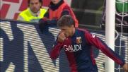 Julio Cesar ferma Crespo giusto in tempo: l'Inter si salva col Genoa