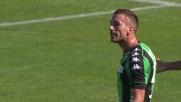 Ragusa si avventa sul cross di Biondini e spaventa l'Udinese