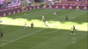 De Silvestri anticipa Niang e nega il goal al Milan