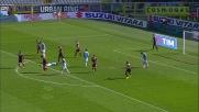 Padelli nega il goal ad una grande giocata di Milinkovic-Savic in Torino-Lazio