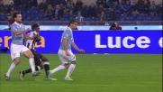 Pogba segna il goal della doppietta e chiude la pratica Lazio