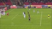 Ibrahimovic stende il Napoli con un goal di testa