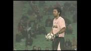 Buffon difensore aggiunto della Juventus