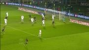 La Lazio pareggia contro la Juventus col goal di Zarate