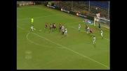 Il goal di Asamoah riaccende le speranze dell'Udinese a Genova