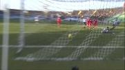 Il goal di Muriel regala la vittoria all'Udinese contro il Siena