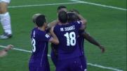 Babacar realizza il goal vittoria a Carpi con caparbietà