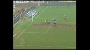 De Sanctis esce e salva l'Udinese
