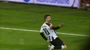 Di Natale corsa e goal: è tutto da rifare per l'Inter allo stadio Friuli