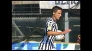 Bjelanovic fa 3-1 per l'Ascoli: è il goal della bandiera contro l'Atalanta