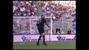 Uscita tempestiva di Rossi contro la Lazio