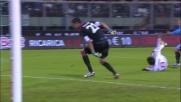 Alvarez esegue bene la diagonale e contrasta Nocerino