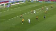 Moras nega la gioia del goal a Djordjevic: salvataggio sulla linea!