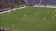 Gran goal di Sau contro il Genoa