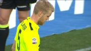 Helander anticipa Kalinic e nega un goal alla Fiorentina