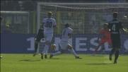 Il Papu Gomez affonda il Genoa con il goal del 3-0