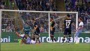 Ciani recupera in scivolata e ferma l'azione del Parma