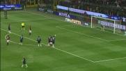 Cassano completa la festa realizzando il rigore del 3-0 per il Milan