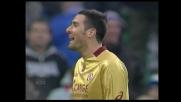 Super goal di Lucarelli, il Livorno vince 2-0 in casa Sampdoria