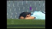 Cribari sbaglia un goal imperdonabile contro il Palermo