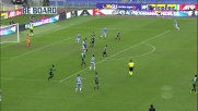 Terranova provvidenziale contro la Lazio, salva due volte su Keita