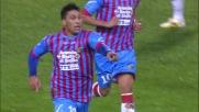 Castro, goal di rapina contro l'Udinese
