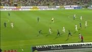 La ruleta di Fedele sfida il centrocampo dell'Inter