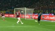 Mexes anticipa tutti nel derby di Milano
