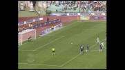 Mihajlovic trasforma il rigore del pareggio per la Lazio